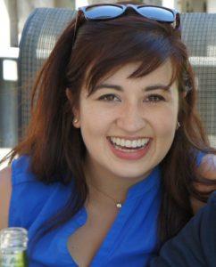 Rachel Newsome, Ph.D.